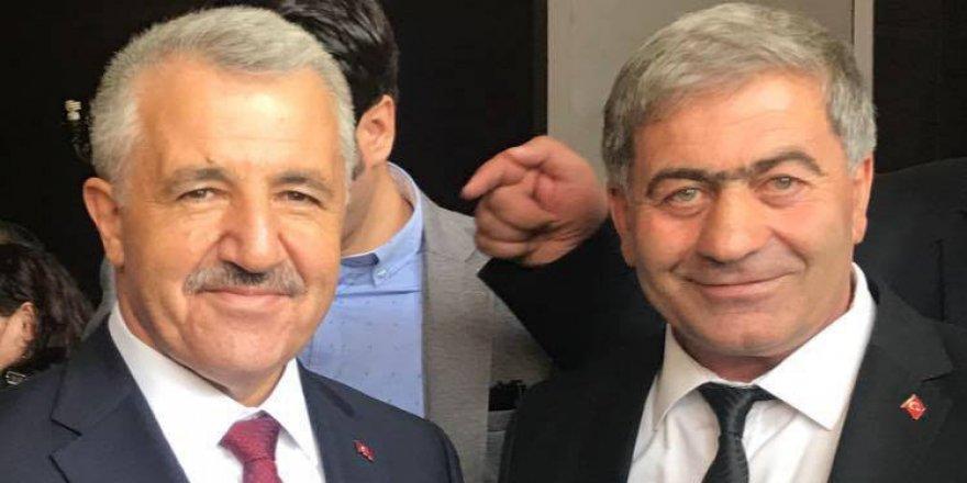 AK Parti'nin Kağızman Belediye Başkan Adayı netlik kazandı