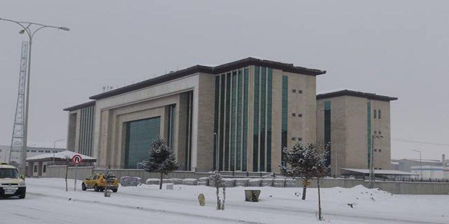 Kars'ta aranması bulunan 7 kişi yakalandı
