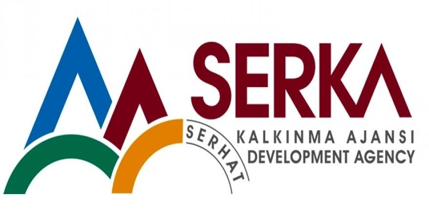 SERKA'nın ekonomik ve sosyal kalkınma destekleri devam ediyor