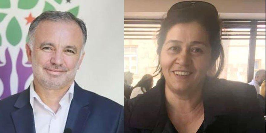 HDP, Kars Belediyesi Eş Başkan Adayı : Hatice Orhankazi