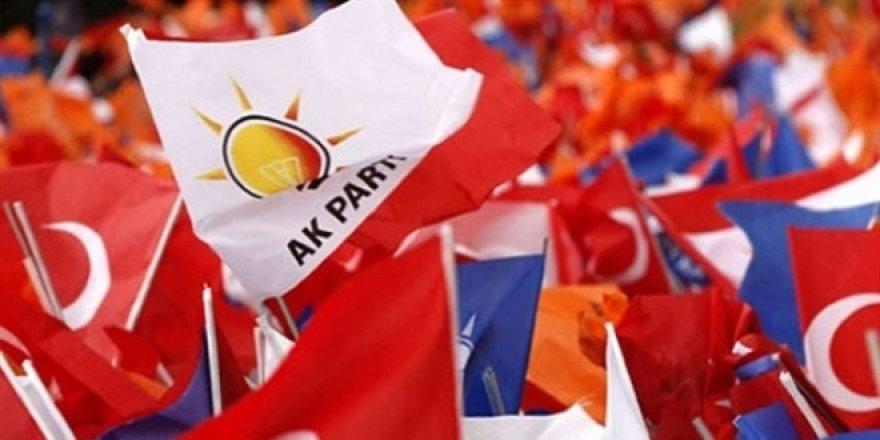 AK Parti Kars İlçe Belediye Başkan Adayları