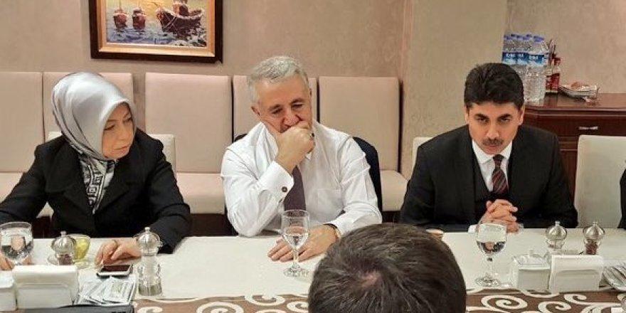 """Ahmet Arslan: """"Kars önemli teşvikler ve yatırımlar almaya devam edecek"""""""