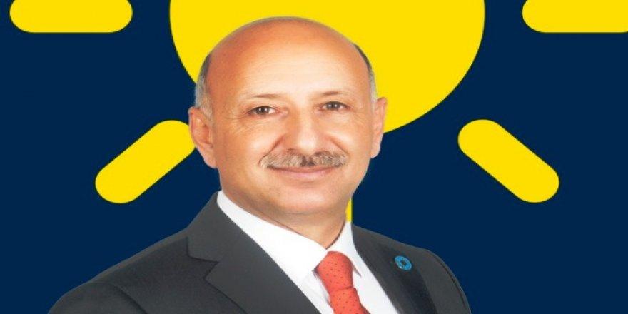 """İYİ Parti Kars Belediye Başkan adayı Settar Kaya : """"Kars Belediyesine Talibiz"""""""