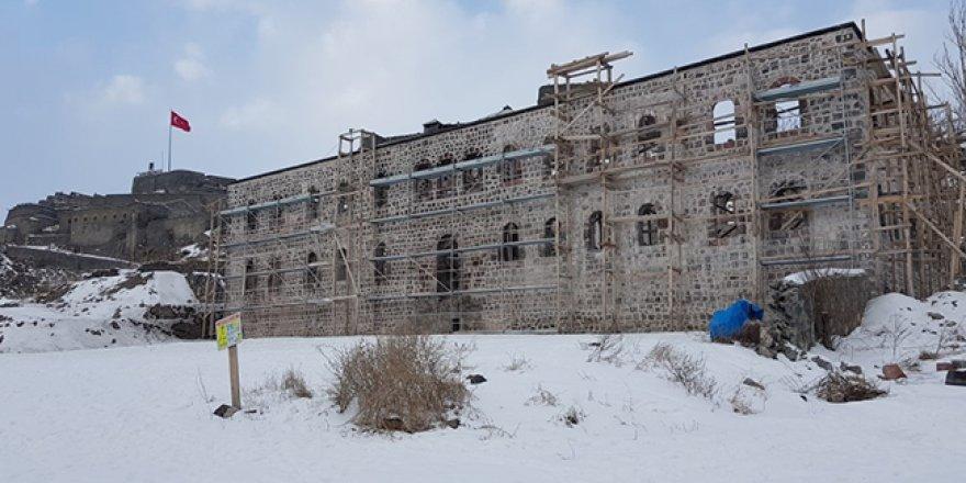 """Başkan Yıldırım: """"Beylerbeyi Sarayı Müze olsun"""""""