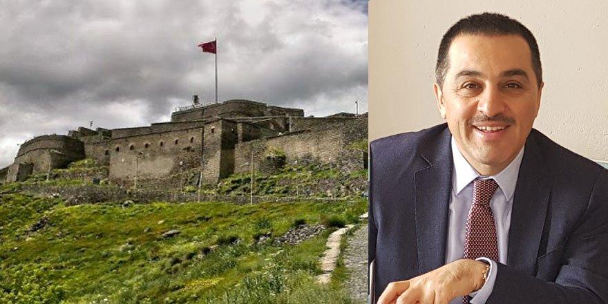Vali Öksüz, Türkiye'de uygulanmış bin 100 adet projeyi Kars'a getirdi