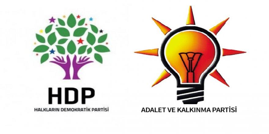 Dağpınar AK Parti'ye verildi