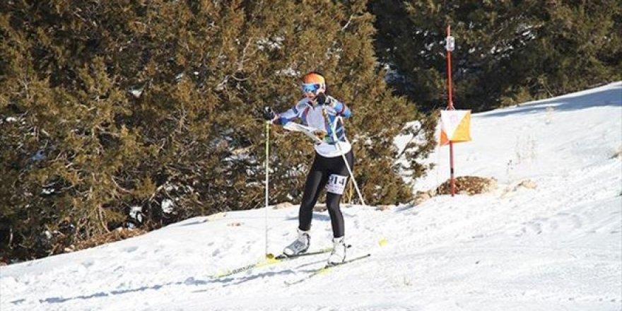 Kayaklı Oryantiring Avrupa Şampiyonası Sarıkamış'ta Düzenlenecek