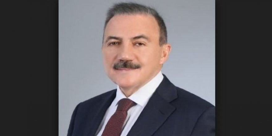 Naif Alibeyoğlu, KAI Gençlik Konseyi'nin canlı yayın konuğu oldu