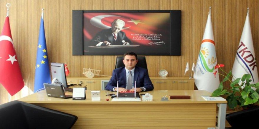 TKDK Kars'ta çok sayıda sektöre destek sağlıyor