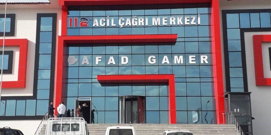 Kars'ta AFAD sel baskınları karşı vatandaşları uyardı