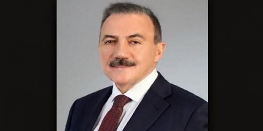 """DSP Adayı Naif Alibeyoğlu, """"Bu değişime çok az kaldı"""""""