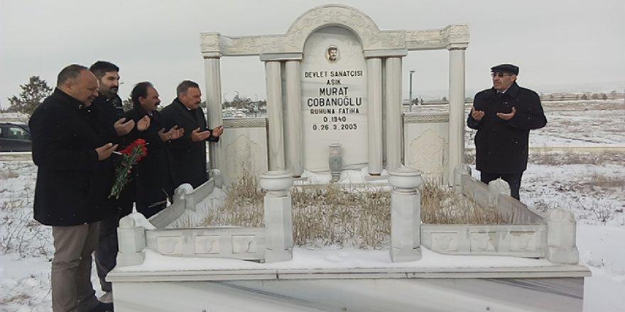 DSP Adayı Naif Alibeyoğlu, Murat Çobanoğlu'nu Unutmadı