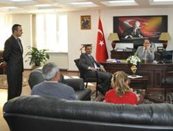 Halkın Valisi Ahmet Kara