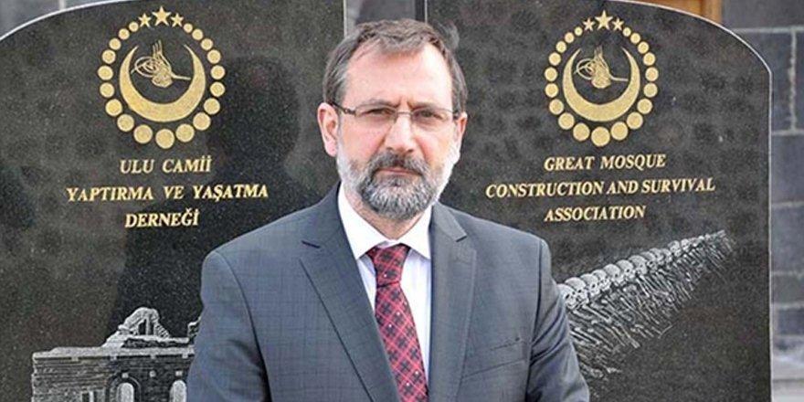 """Yasin Aşkın Yıldırım: """"Ermeni soykırımı yoktur, Ermeni yalanı vardır"""""""