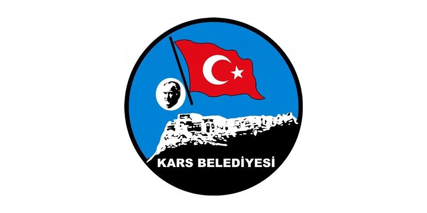 Kars Belediyesi Şartlı Bağış Döviz Hesabı Açtı