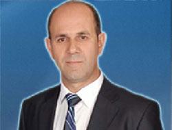 Rektör Prof.Dr.Sami Özcan
