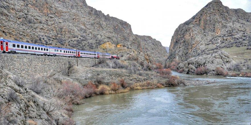 Turistik Doğu Ekspresi ile hedef 'tren turizmi'