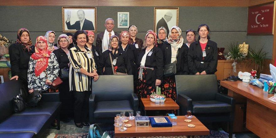 """Yunus Kılıç: """"Türkiye tarımsal hasılada dünyada 7. ve Avrupa'da 1. sırada"""""""