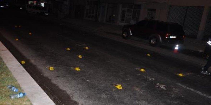 Kağızman'da Silahlı Kavga : 5 yaralı