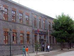 Baltık Mimarisi Koruma Altında