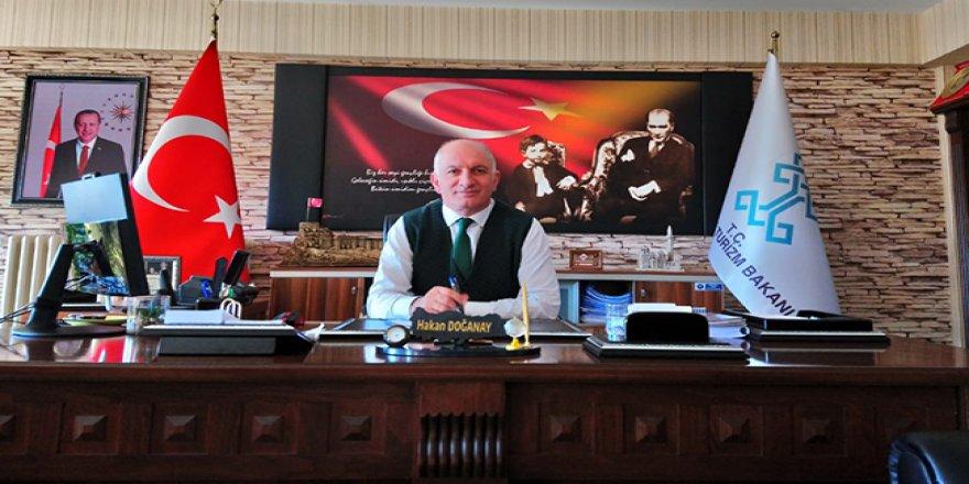 """Hakan Doğanay: """"Ramazan Bayramı Tatilini Memleketinde Gönlüne Yaz"""""""