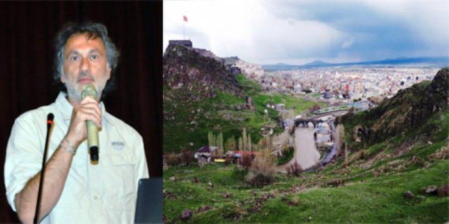 "Olgunlu: ""Sloganımız Kars'a Turizm giremez"" olmalı!"