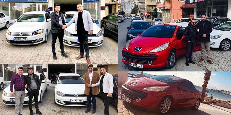 Kars – İstanbul Arası Gönül Köprülü Otomobil Satışı : CANTUĞ Auto