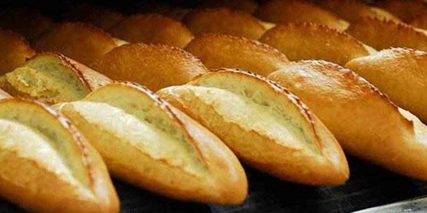 Kars'ta ekmeğe zam geldi