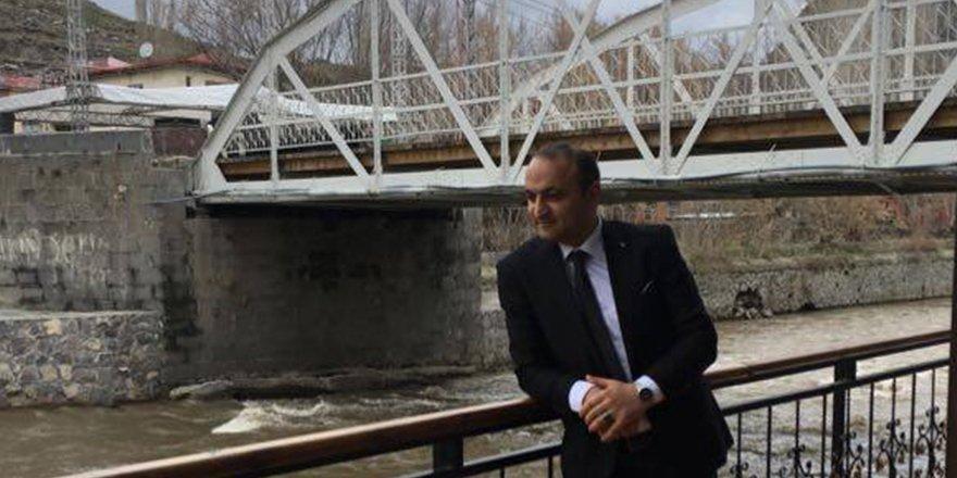 """Turizm İşletmecisi Müslüm Meriç : """"Kars turizmi şer odaklara rağmen gelişecektir"""""""