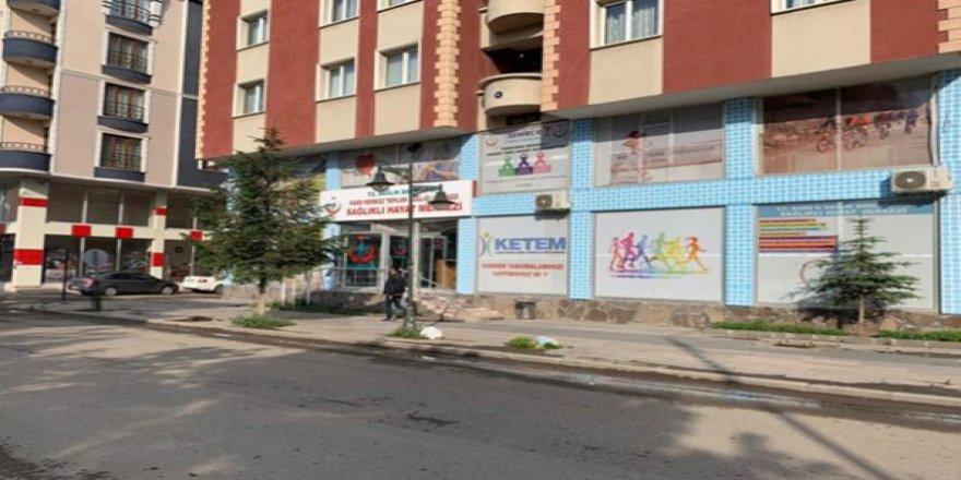 Kars'ta Sağlıklı Hayat Merkezi hizmetleri