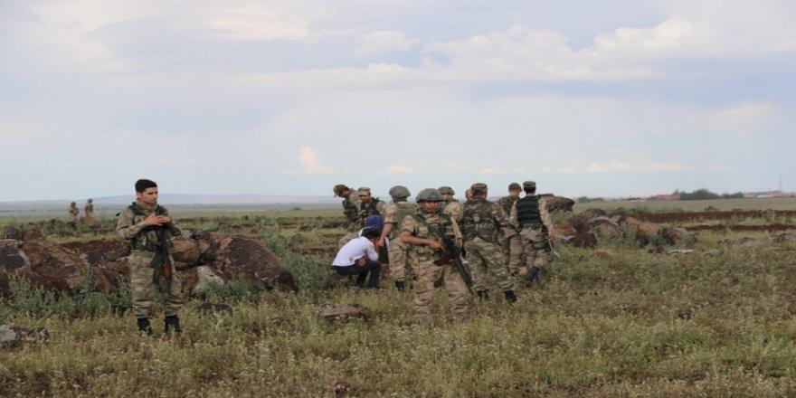 İki aile arasında arazi kavgası: 17 yaralı