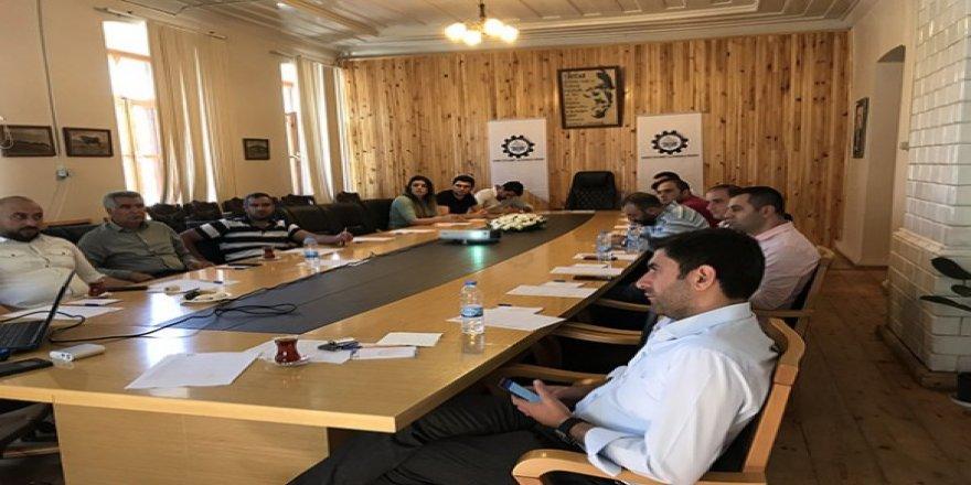 KATSO'da e-ticaret, e- dönüşüm ve e-ihracat eğitimleri düzenlendi