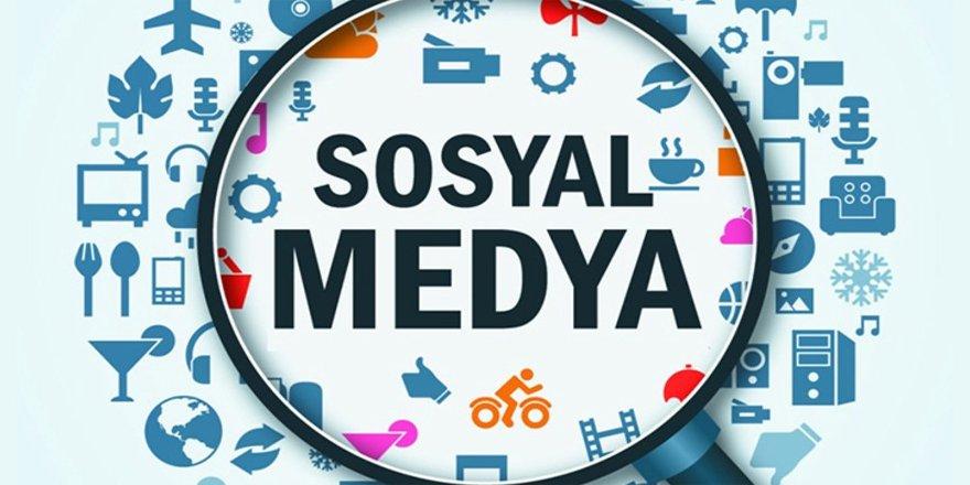 Kars'ta sosyal medyadan paylaşım yapan 11 kişi gözaltına alındı!