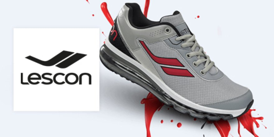 Lescon Spor Ayakkabı Modelleri
