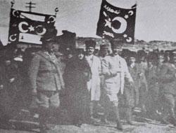 Yıl 1924 : Atatürk Karsta