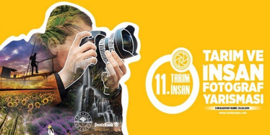 Tarım ve İnsan Fotoğraf Yarışması 30 Eylül'de sona eriyor