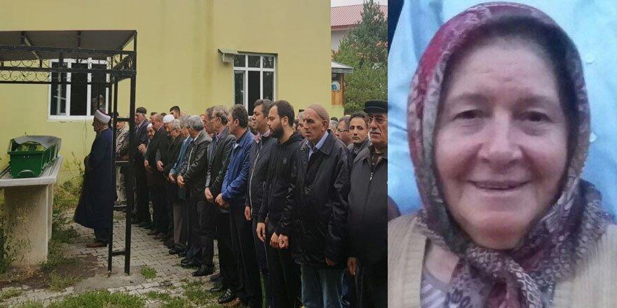 Kanbay Ailesi'nin Acı Günü : Türkan Kanbay vefat etti