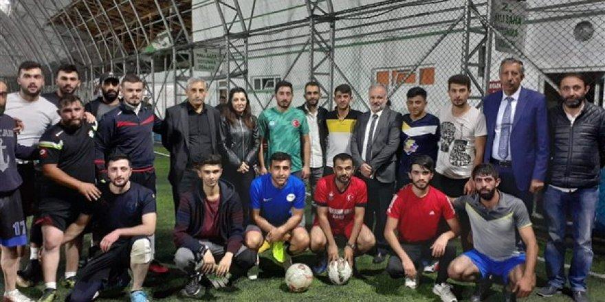 Kars Belediye Gençlik ve Spor Kulübü yeniden kuruldu