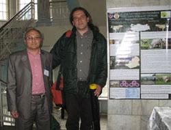 Kars'tan Bişkek'e etno-biyoloji