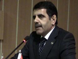 AK Parti Divan Toplantısı Yapıldı