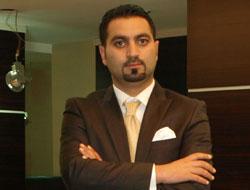 Yeni Yatırımın Genç Müdürü