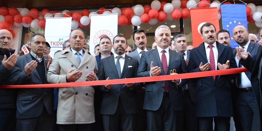 Kars'ta 138 projeye 114 milyon TL hibe sağlandı