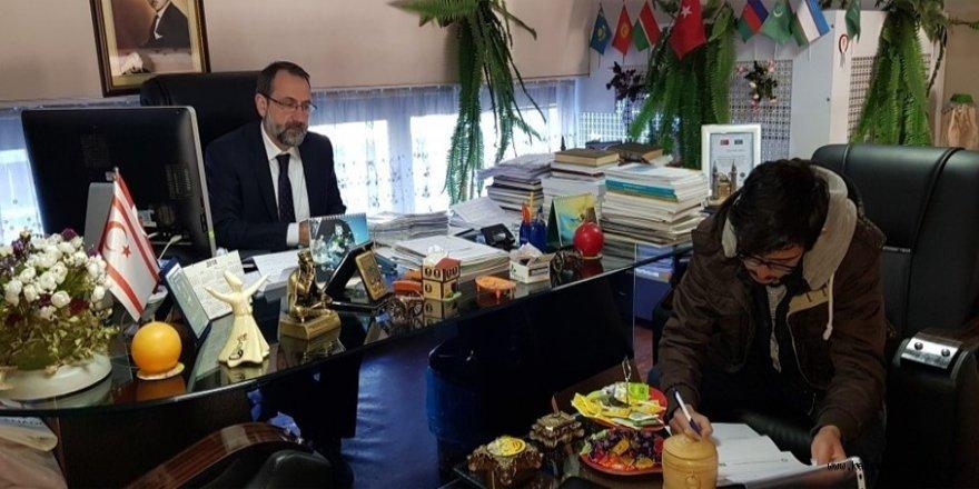 TYSD Kars'ta 115 öğrenciye burs desteği veriyor