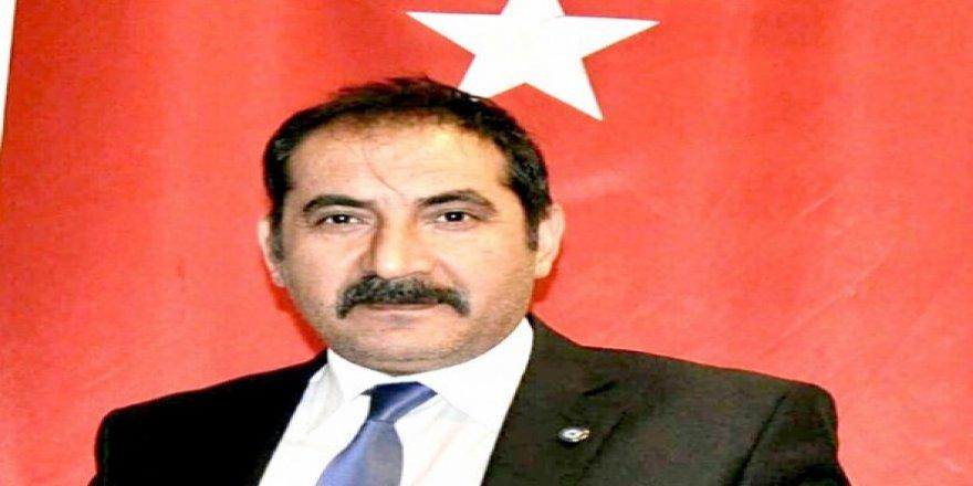 Karslı hemşehrimiz Levent Bayramlı, Yalova THK Başkanı seçildi