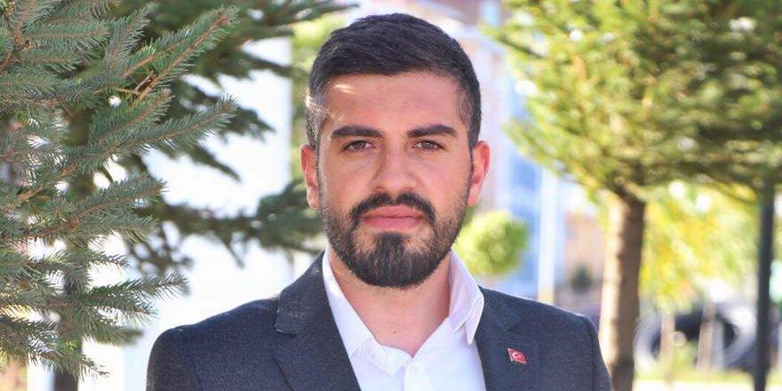 Gençlik Kolları Başkanlığına Fatih Bayrambey atandı