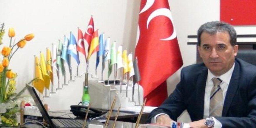 MHP Heyeti Sarıkamış Şehitleri için yürüyecek...