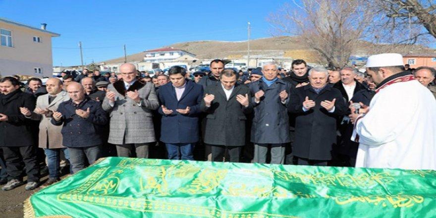 Kars Milletvekili Yunus Kılıç'ın acı günü