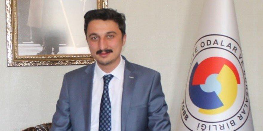 KATSO Başkanı Ertuğrul Alibeyoğlu'ndan Acil Yardım Çağrısı