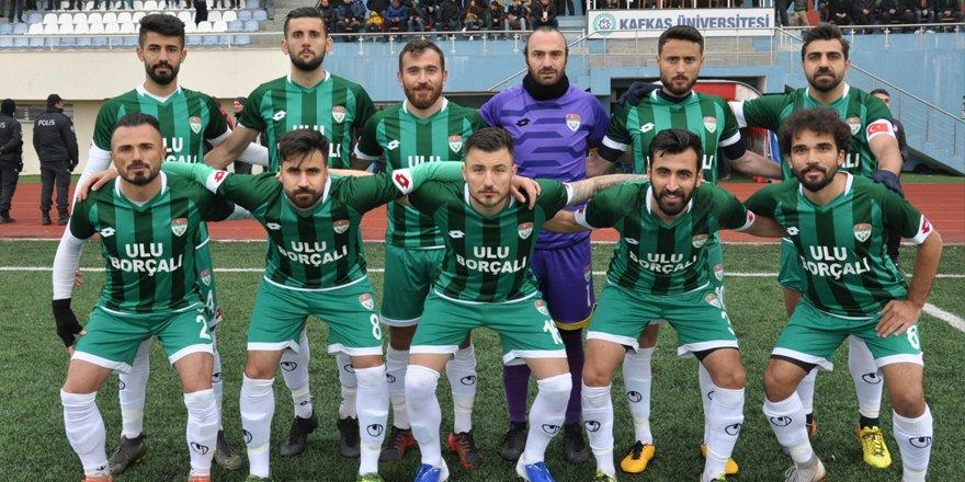 Kars 36 Spor Erzincan Ulalar Spor'a konuk olacak
