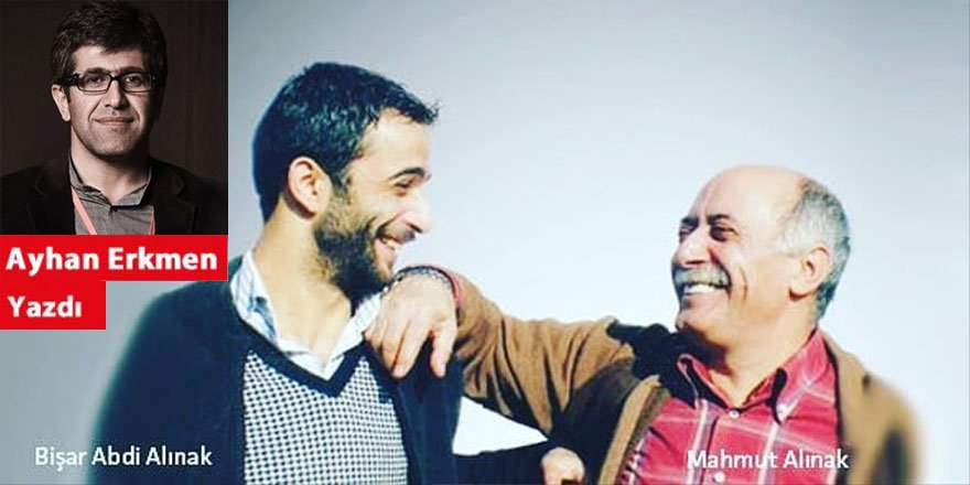 Ayhan Erkmen yazdı : Adalet herkese gerek